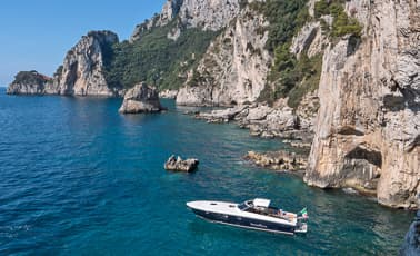Priore Capri - tour in Costiera Amalfitana
